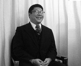 Dorje Dradül, Druk Sakyong de Shambhala